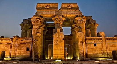 Egiptas - Galia pietuose (EGI)
