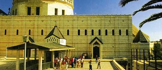 Izrael nie tylko dla pielgrzymów