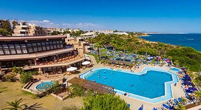 Faro Algarve Karta.Pigios Kelionės į Portugalija Europa