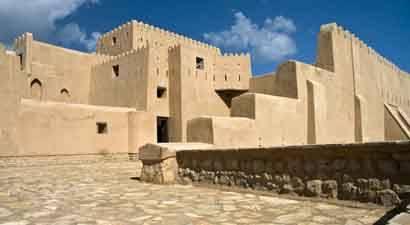 Auksiniai dykumos vartai (ZEA)