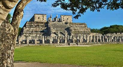 Pamiršti Majų miestai (Meksikas, Gvatemala ir Belizas) (MBH)