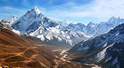 Himalajų papėdėje (INN)