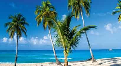 Karibų kruizas - mėlynosios Antilų svajos (Pietų Antilų salos) (RAM)