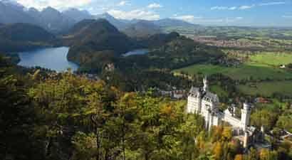 Bavaria Special (NBC)