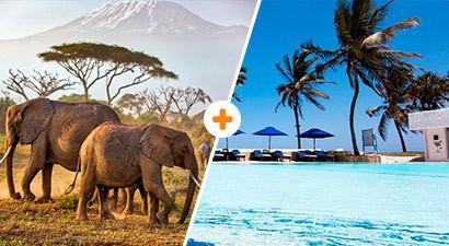 Kenija - Susitikimas su Afrika (KSS)