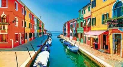 Venecija - Amore Mio (ZAN)