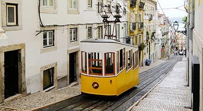 Zakochani w Lizbonie
