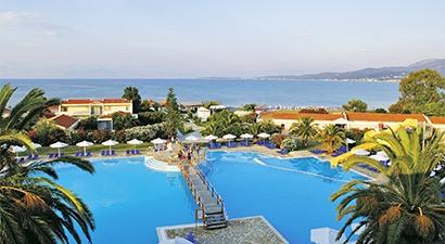The A Hotels Roda Beach (ex. Mitsis)
