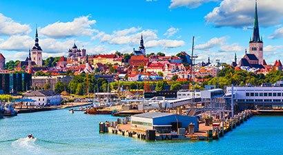 Bałtyckie stolice - Tour de Baltica