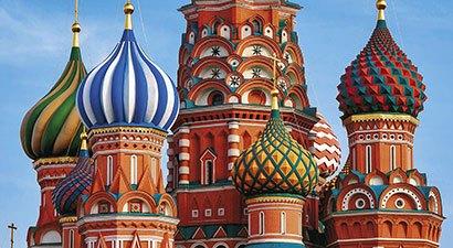Sankt Peterburgas ir Maskva - Imperijos karūnos (ROP)