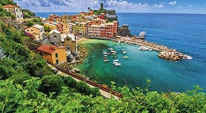 Italija su žiupsneliu Monako (RGC)