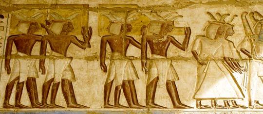 Wzdłuż Nilu