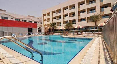 Dubai Grand