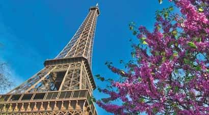 Paryžius (PAR)