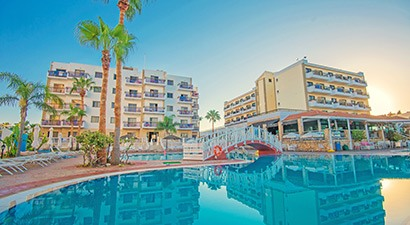 Marlita Beach Hotel & Apartments