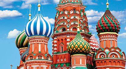 Nuo Maskvos iki Sankt Peterburgo (ROG)