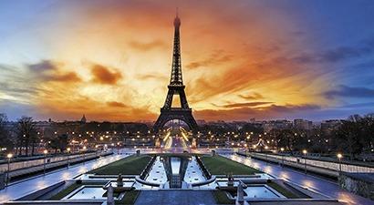 Pasakiškasis Paryžius (PDS)