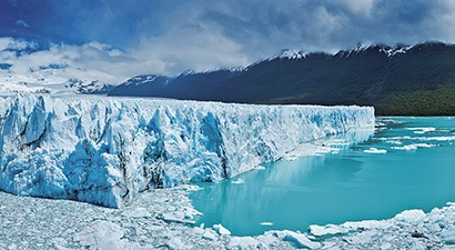 Mėlynieji Patagonijos ledkalniai (BDX)