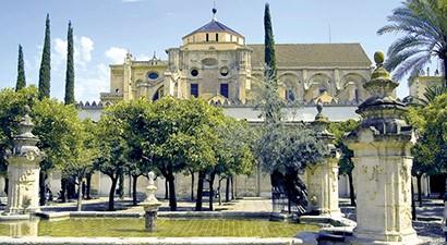 Įsimylėjėliai Andaluzijoje (ZAA)