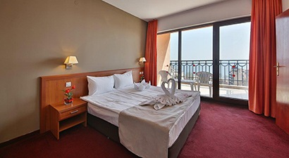Prestige and Aqua Park Hotel