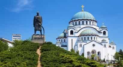 Metas į Balkanus (CTM)