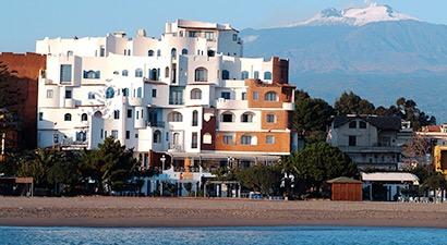 Baia Sporting & Villa Athena