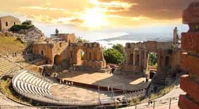 Sicilija - Neįprasta sala (STO)