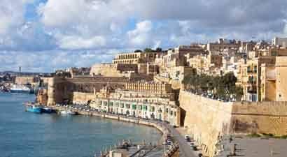Sicilija ir Malta (STM)