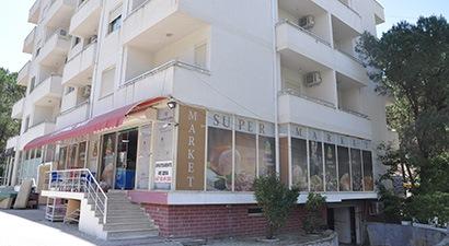 Apartamenty Adriatik
