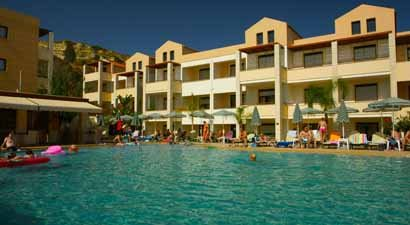 Creta Palm Hotel & Apartments