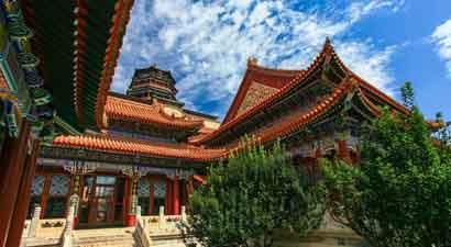 Kinija – auksinių drakonų kraštas (CHT)