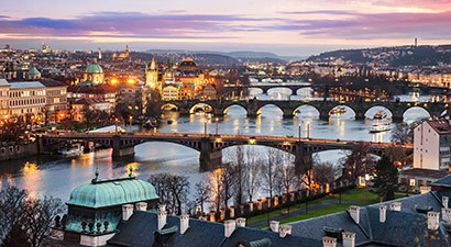 Czeskie Impresje czyli magiczna Praga i Karlove Vary – dla wygodnych
