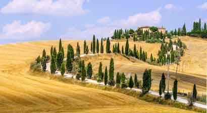 Italija - Roma ir Toskana (WTT)