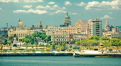 Buenos Dias, Kuba (KBL)