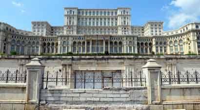 Rumunija - grafo Drakulos kelias iki Juodosios jūros (RUW)