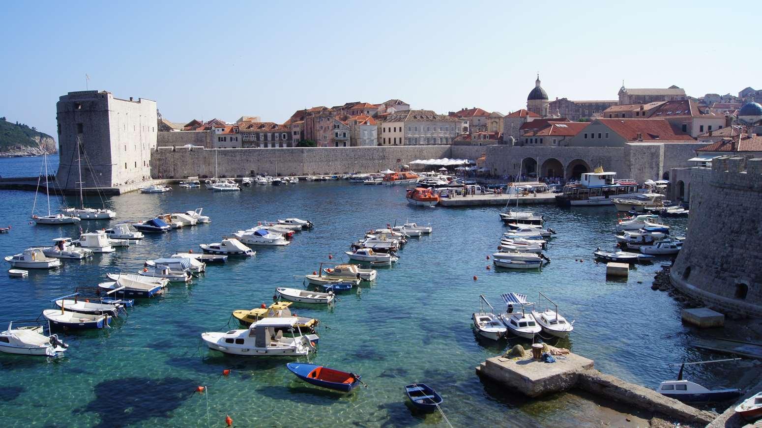 Chorwacja tanie linie biedronka 4 09