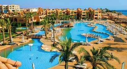 Egipt - Sharm el Sheikh - Rehana Royal Beach Resort & Spa
