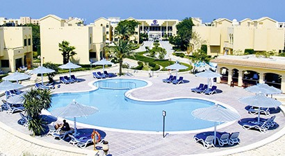 Egipt - Hurghada - Long Beach Resort (ex. Hilton Long Beach)