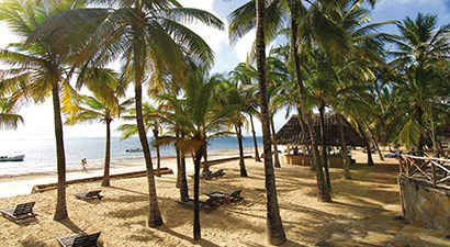 Kenia - Malindi - Sandies Tropical Village