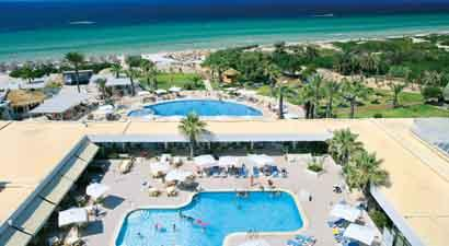 Tunezja - Monastyr - One Resort Monastir