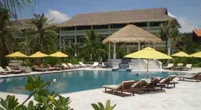 Wietnam - Allezboo Beach Resort & Spa