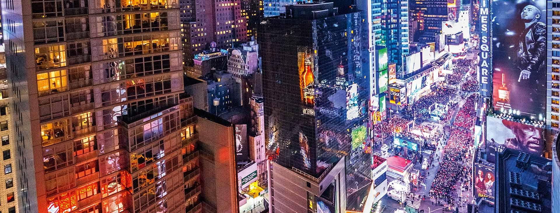 Najlepsze usługi kojarzeń w Nowym Jorku
