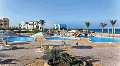 Egipt - Marsa Alam - Three Corners Equinox Beach Resort