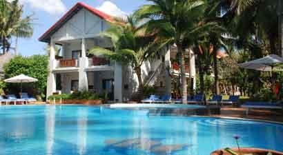 Wietnam - Canary Beach Resort