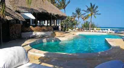 Kenia - Malindi - Stephanie Ocean Resort