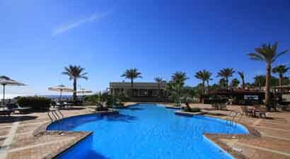 Egipt - Sharm el Sheikh - Club Reef