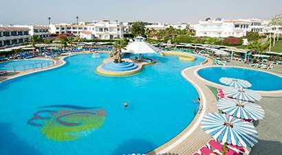 Egipt - Sharm el Sheikh - Dreams Beach