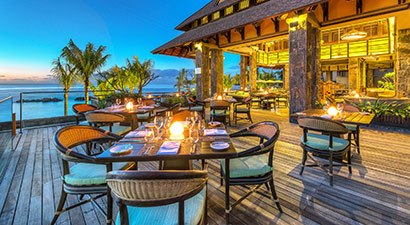 Mauritius - Port Luis - Westin Turtle Bay Resort & SPA