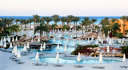 Egipt - Hurghada - Stella Di Mare Beach Resort & Spa