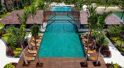 Indonezja - Bali - Movenpick Resort & Spa Jimbaran